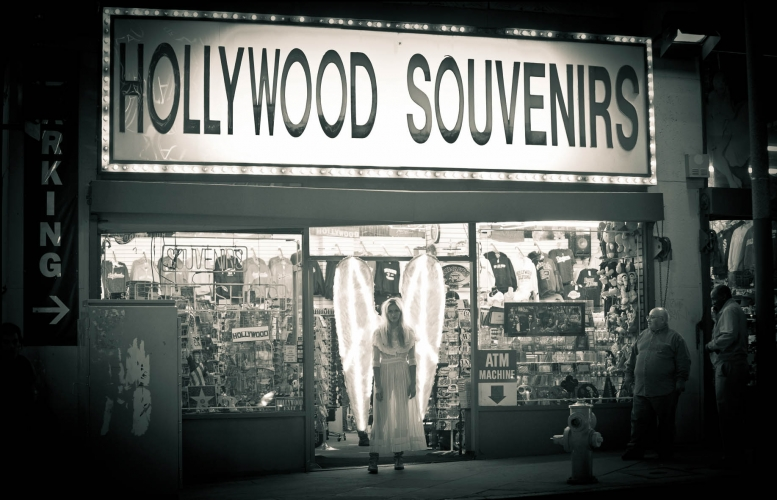 Hollywood Souvenirs 1